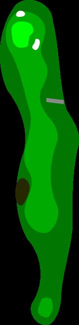 8. Castle Dyke